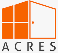 Acres OÜ logo